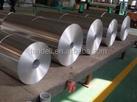 cheese packaging material large rolls of aluminium foil
