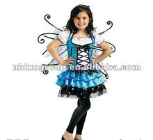 2012 New Fancy Party Costume/Halloween Costume/Carnival Costume