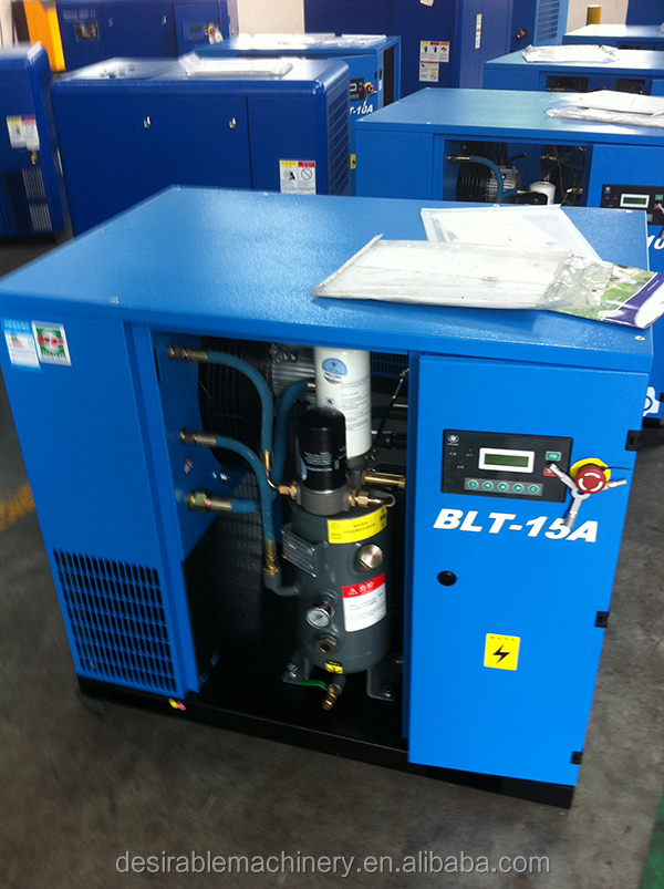 Atlas Copco Bolaite new style 7-40 Hp compressor air for sale