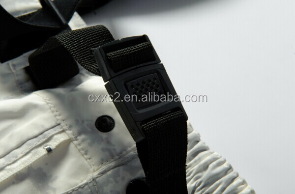 Winter Military Jacket In Snow Season from China Xinxing