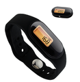 Wholesale Waterproof digital Pedometer Bracelet Watch wholesale