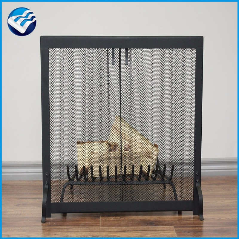 Alibaba manufacture decorative metal wire mesh curtain