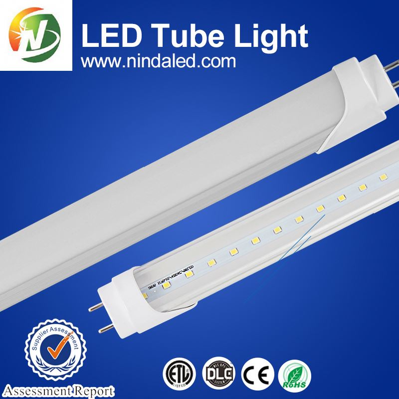 High quality energy saving led fluorescent tube t8 1200mm