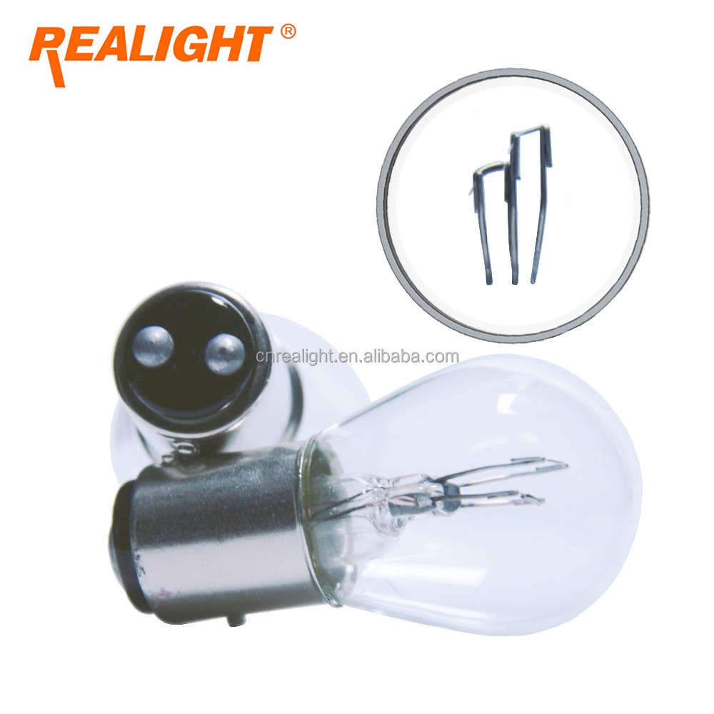 High Quality Turn Stop Lamp BAY15D Auto Bulb S25 12V 21/5W