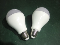 Best price Shenzhen LED bulb manufacturer price 9W 12W LED bulb E27 LED lighting bulb