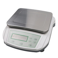 15kg 0.1g Digital Balance Weighing Electronic Scale CE