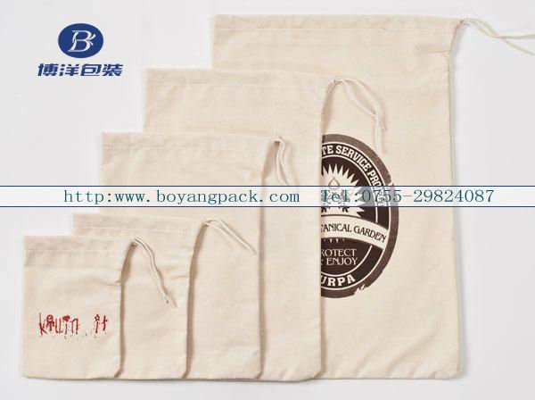 unbleached herbal incense bags with logo