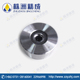 Tungsten carbide material drawing dies for ferrous and nonferrous wires, rods and tubes