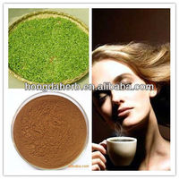 High Quality Green tea extract power