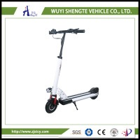 Good quality 2016 new design newable adult trike scooter