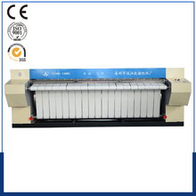 professional industrial used flatwork ironer