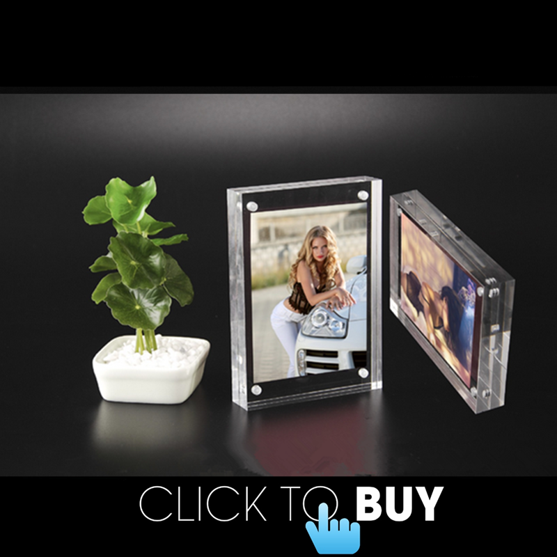 Customized New Design Acrylic 3d Sex Photo Frame Nude Girls