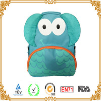 wholesale Adorable baby out essential anti-lost zoo pack little kid backpack