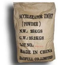 chemical formula for rubber /Rubber Accelerator ZMBT(MZ) /CAS No:155-04-4