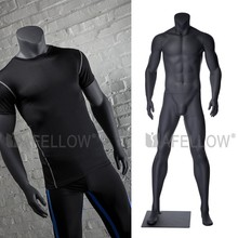 Alibaba popular FRP sport male Mannequin