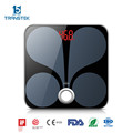 OEM ODM Wireless body fat weighing scale with newly design