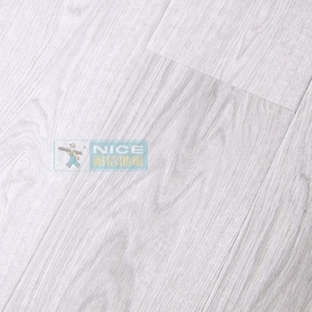 white quick lock laminate float flooring