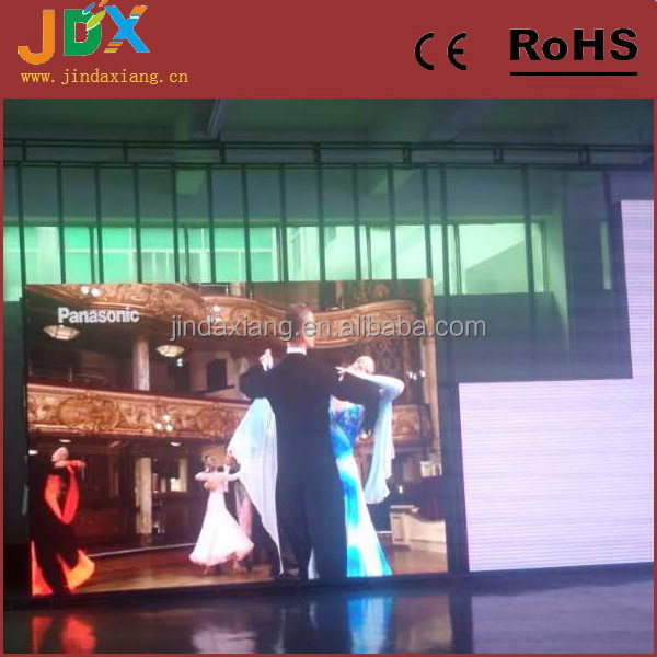 Super quality high power wireless scrolling led display