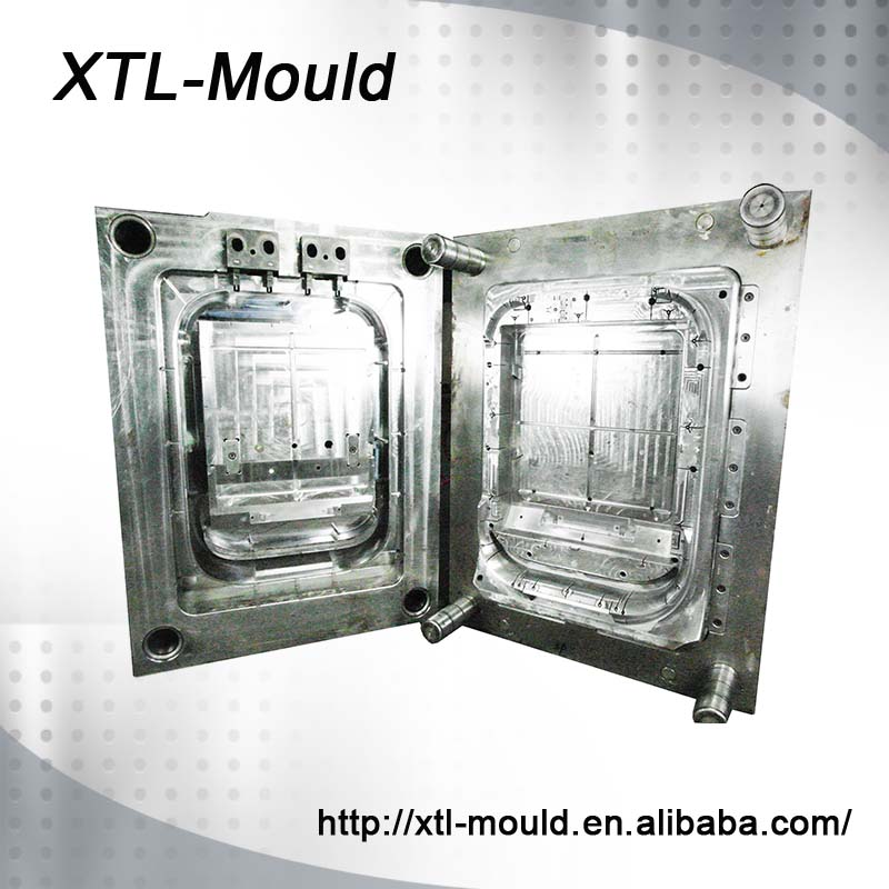 China Factory Price Medical Plastic Injection Moulding