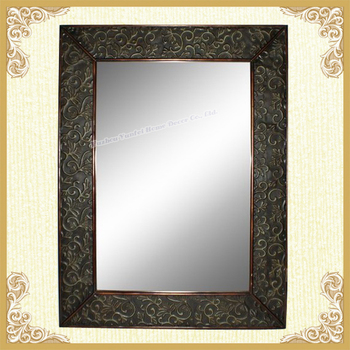 Weddings decoration new arrival wall mirror