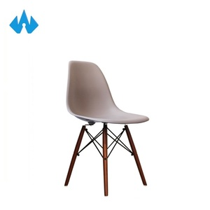High Quality Cafe Furniture Plastic Chair With Best Price