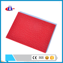 Hot selling colorful pvc floor pictures