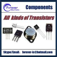 All Kinds of transistors