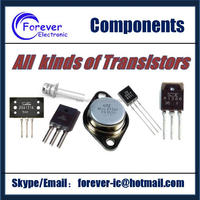 All Kinds Of Transistors