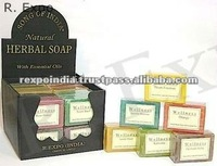 Ayurvedic Herbal Soap