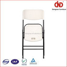New Uniquely Cheap Customized White Plastic Chair