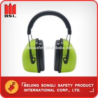China Customized designed funny ear muffs