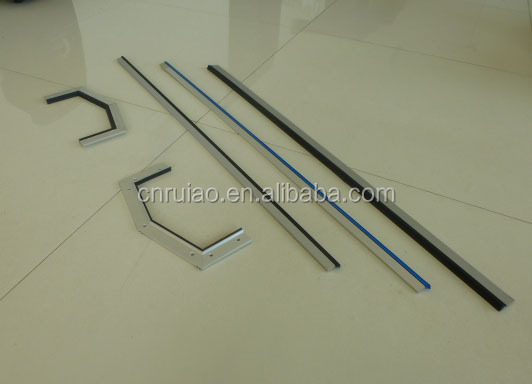 RUIAO good performance machine tool way wiper for guide railway