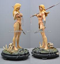Collectible Hot Sexy Girl Anime Figurine