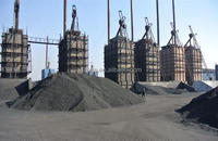 calcined anthracite coal for furnace charging , High carbon FC 93%, lOW S
