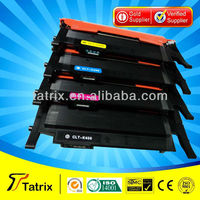 CLT-K406S Toner Cartridge, Compatible CLT-K406S Toner Cartridge for Samsung With 1 Year Warranty.