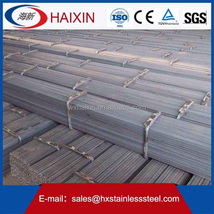 hot-sale 2205 ph stainless steel flat bar with great price