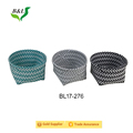 PP Tube Storage Basket for Storage Sundries
