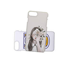 Custom Design 3D sublimation Cell Phone Case