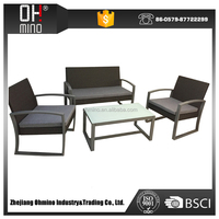 Durable outdoor sofa furniture cleopatra style for sale