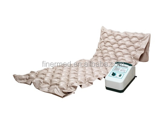 anti bedsore alternating medical air bubble mattress