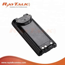 Two way radio walkie talkie Battery pack BP196 for IC-F3S/F4radios
