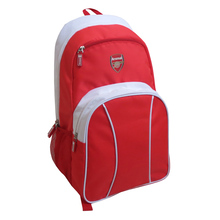 Durable waterproof backpack unisex sport gym duffel bag