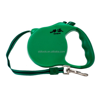 reractable dog leash