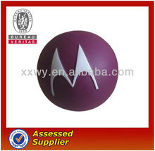 custom brand PU ball