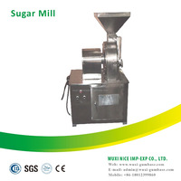 Used widely high quality new sugar cane mill for sale
