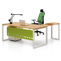ready assembled office furniture