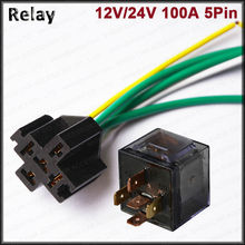generator relay / auto relay 12 volt 4 Pin phase reversal relay make in China