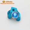 Custom made CNC Machining colorful anodized Aluminum Parts