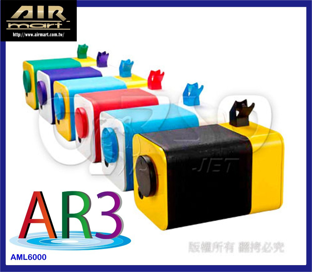 Taiwan Made AIRBRUSH nail art makeup MINI AIR COMPRESSOR