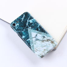 One dollar sample TPU marble covers <strong>protective</strong> phone shell mobile phone accessory for iPhone 6s / 7